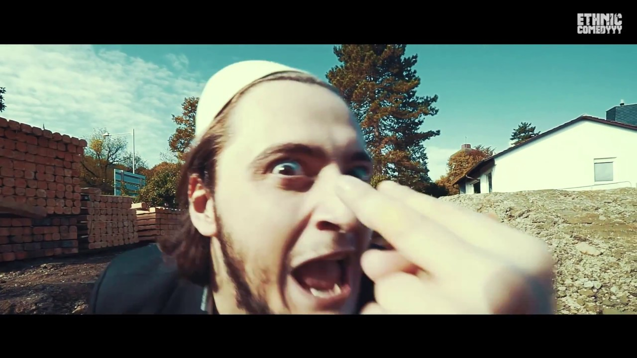 Herr Salihu - Mein Leben [Official Video]  (prod. by VisionX) #1