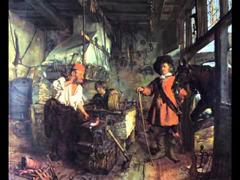 Life and times in the Golden Age, from a Dutch perspective