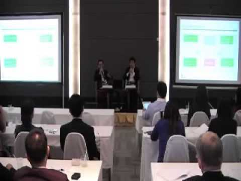 The latest trends of IR in the global capital market ตอนที่ 3