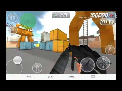 cs portable mod apk latest version