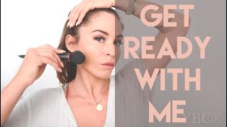 Get Ready with Me - Make Up Tutorial