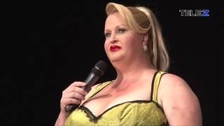 Comedy Sofa 04.10. 2017 mit Der Wolli, Christian Schulte-Loh & Daphne de Luxe