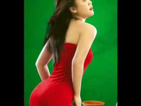 Myanmar model and sexy girls