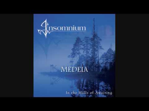 Insomnium - In the Halls of Awaiting (Full Album)