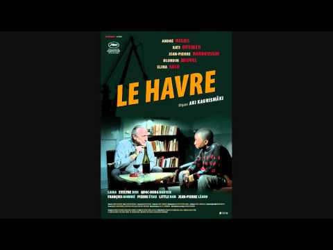HASSE WALLI – Music from Le Havre