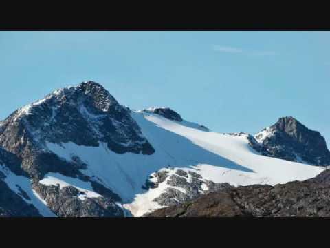 Klondike Gold Rush Trail