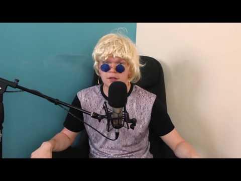 Am I Pregnant? - Agony Ant   The Kai Marsh Show