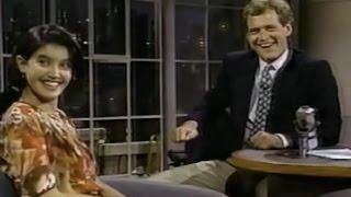 1989 (July) - Phoebe Cates