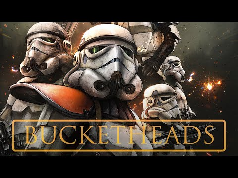 BUCKETHEADS: A Star Wars Story (2018 Fan Film)