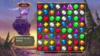 Bejeweled 3 XBLA Game Trailer -- Available Now!