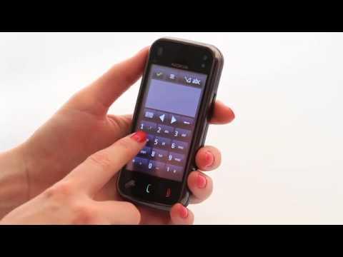Nokia N97 Mini - Opsætning Af Facebook