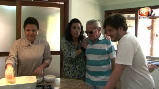 Tv Shop Gourmet - Gnocchi Alla Romana - Bloco Ii - S 18