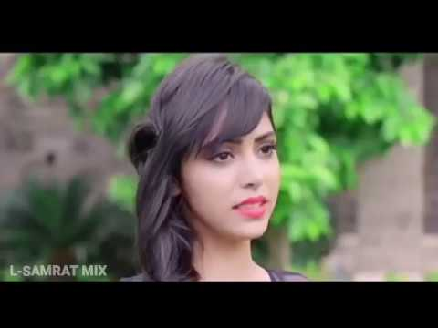 Pal Desi Pal Desi Jana Nahi, Samrat Mix,love Song, Cute Song,