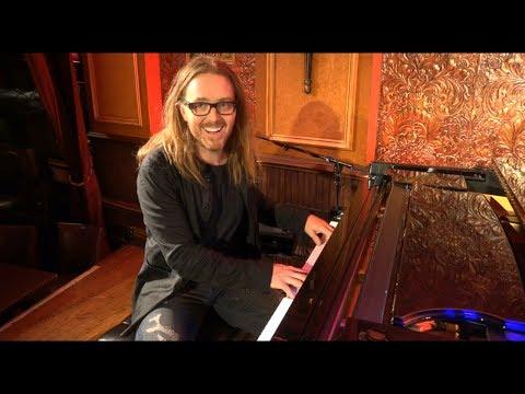 Tim Minchin - Genesis of the song
