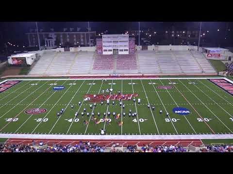 Anniston High School (AL) (9/21/2017)