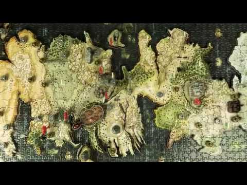 Game of Thrones 4D Westeros Puzzle Game Of Thrones D Map Westeros Puzzle on detailed map of westeros game of thrones, crown lands map game of thrones, google map game of thrones,