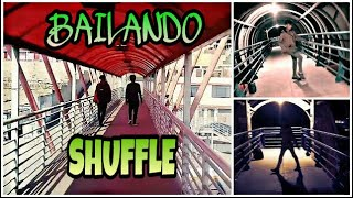 BAILANDO ELECTRO Shuffle Dance - Cutting Shapes ILO - TACNA - PERU Love Jloyer