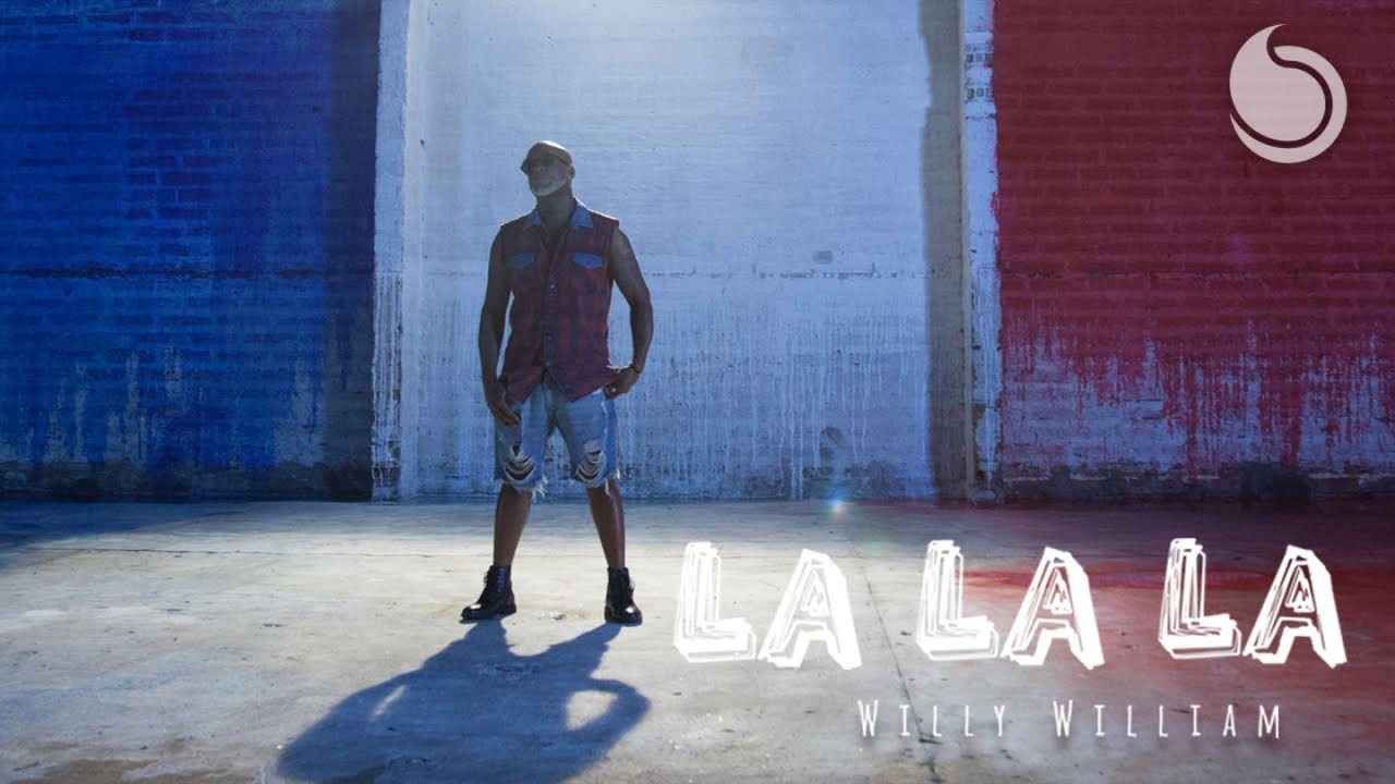 Willy William - La La La (Official Music Video)