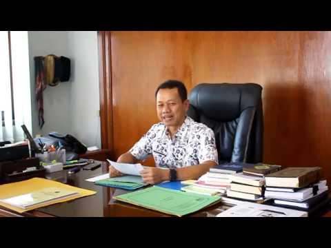 Proyek Perubahan Sekretaris Dinas Dukcapil Kabupaten Kudus, Bapak Putut Winarno, S.STP