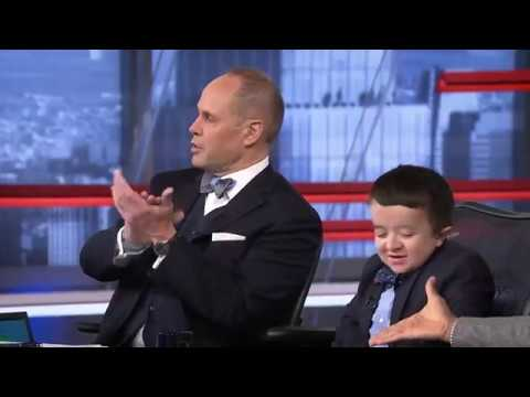 Behind the Scenes with Alec from Shriners - Inside the NBA