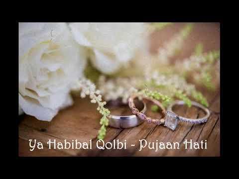 Lirik Lagu Ya Habibal Qolbi - Pujaan Hati