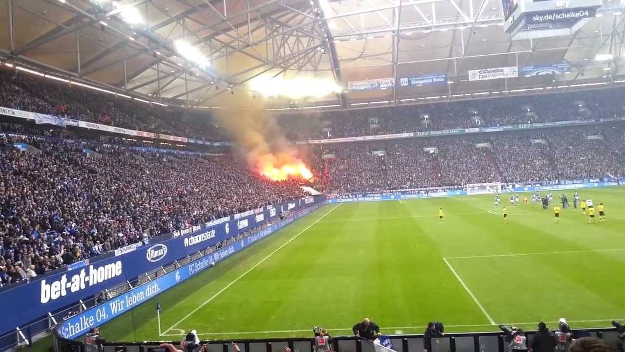 Borussia Mönchengladbach Schalke 04