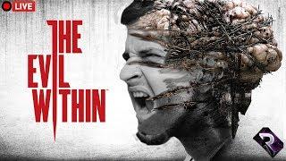 3#DALEJ! MUSIMY SPRAWDZIĆ CO STAŁO SIĘ Z NASZYM ŚWIATEM! THE EVIL WITHIN! - Na żywo