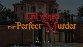 Entwined 2: The Perfect Murder Gameplay & Free Download | HD 1080p