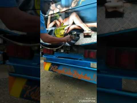 73 Gambar Airbrush Mobil Truk Terbaru