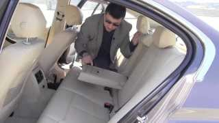 2012-2014 BMW 328i Luxury Line Review and Road Test