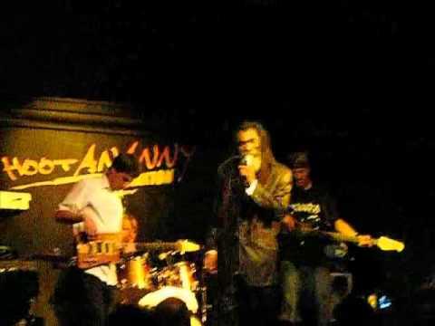 Don Carlos And The Dub Vision Band 18-03-2010 The Hootananny, Brixton, London, UK