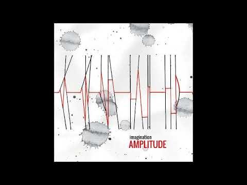 Imagination - Amplitude (Full Album)
