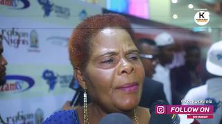 Picha ya Kanumba wamliza mama yake Uzinduzi wa Filamu Sumu Gabo