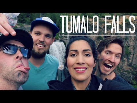 Bend Oregon // Tumalo Falls