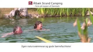 DCU-Camping Ålbæk Strand - Campingplads ved Skagen