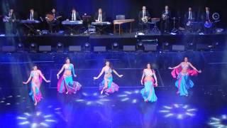 Vintage The Luxe - Aaliah, Ambar, Antonella Rodriguez, Shahdana y Shanan