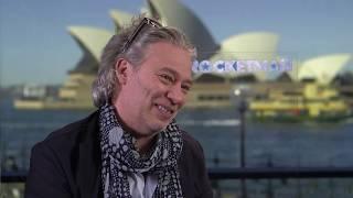 Rocketman - Dexter Fletcher Interview
