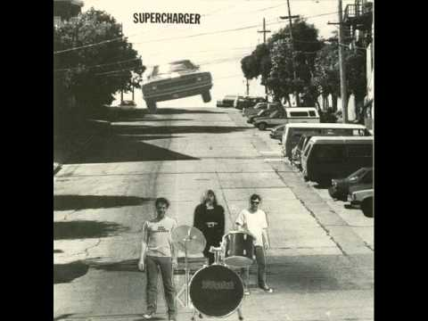 SUPERCHARGER - supercharger - FULL ALBUM