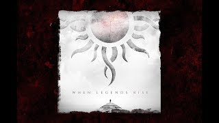 Godsmack-When Legends Rise review