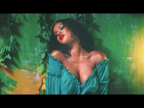 Rihanna - Wild Thoughts (Solo Version)
