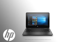 Designed for Learning | HP ProBook | HP