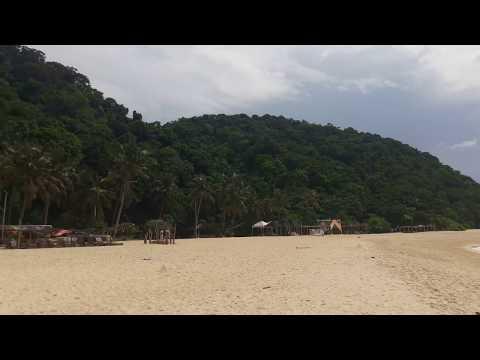 0 - Puka Shell Beach Boracay - Hier musst Du gewesen sein!
