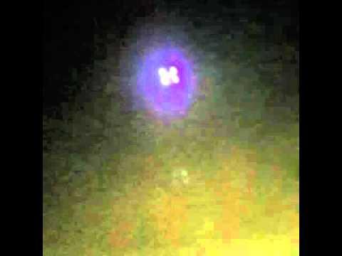 Ufo in Corpus Christi Texas Saratoga