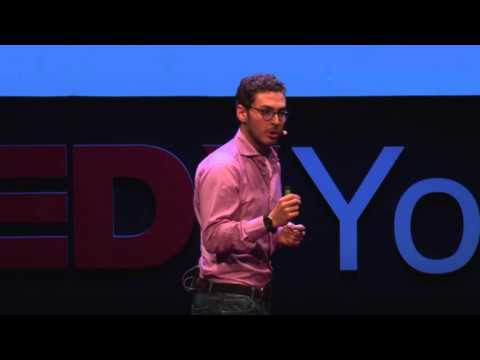 Starting a startup in ancient Rome | Oliver Page | TEDxYouth@Trastevere