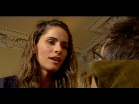 Wainy Days #27 'Jill' (Amanda Peet)