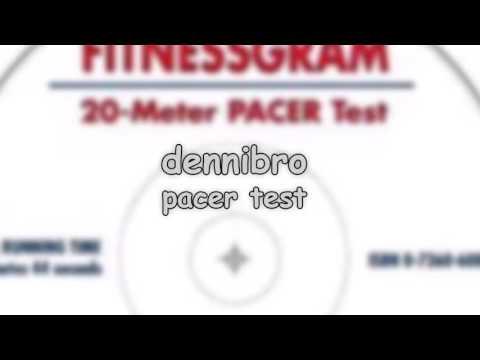FitnessGram Pacer Test [Dubstep Remix]