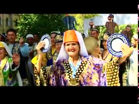 Palov culture and tradition
