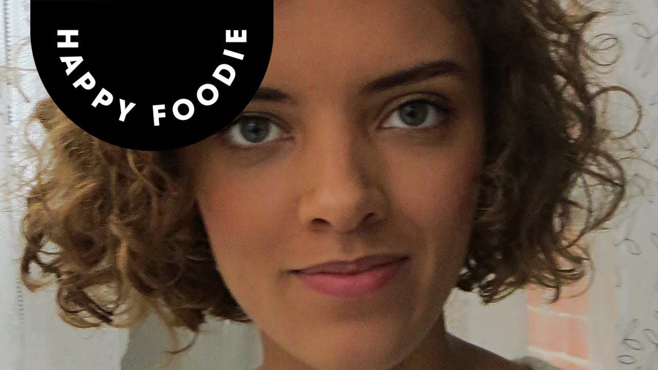 Ruby Tandoh Discusses The Flavours In Her Book Crumb Youtube