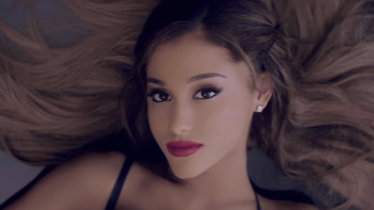 Ariana Grande Love Me Harder Makeup Tutorial Youtube