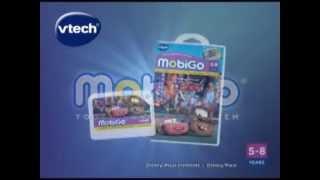 MobiGo - Software - TV Toy Commercial - TV Spot - TV Ad - VTech